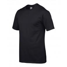 Tricou negru GILDAN