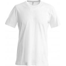 Tricou alb KARIBAN