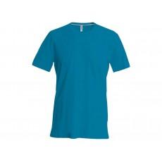 Tricou albastru KARIBAN