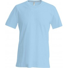 Tricou bleu KARIBAN