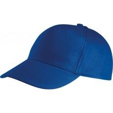 Sapca albastra din bumbac K-UP