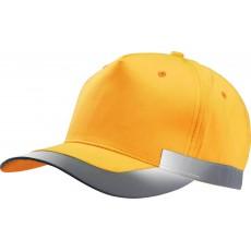 Sapca portocaliu neon K-UP