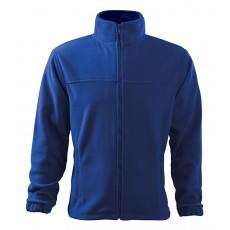 Jacheta fleece albastra, pentru barbati