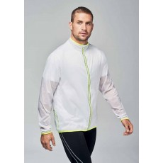 Jacheta sport foarte usoara
