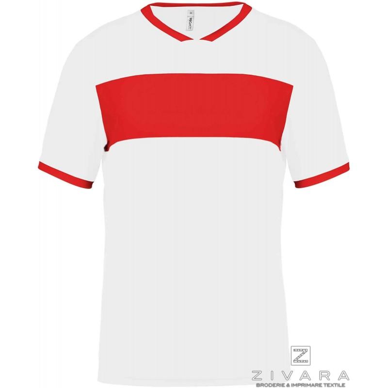 Tricou sportiv jersey