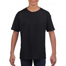 Tricou din bumbac pentru copii