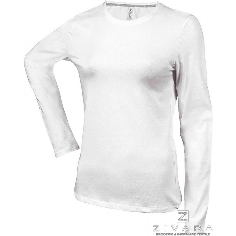 Bluza clasica pentru dama