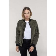 Jacheta bomber pentru dama