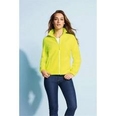 Jacheta fleece pentru dama