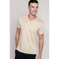 Tricou V-neck Kariban