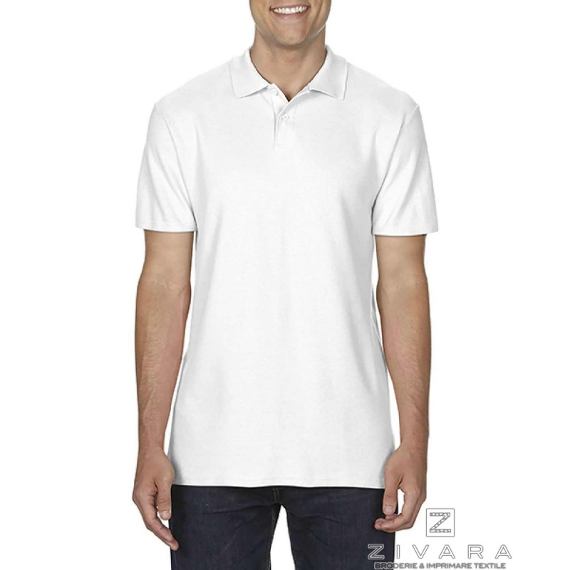Tricou polo clasic pentru barbati