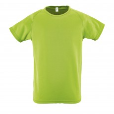 Tricou sport dry-fit pentru copii