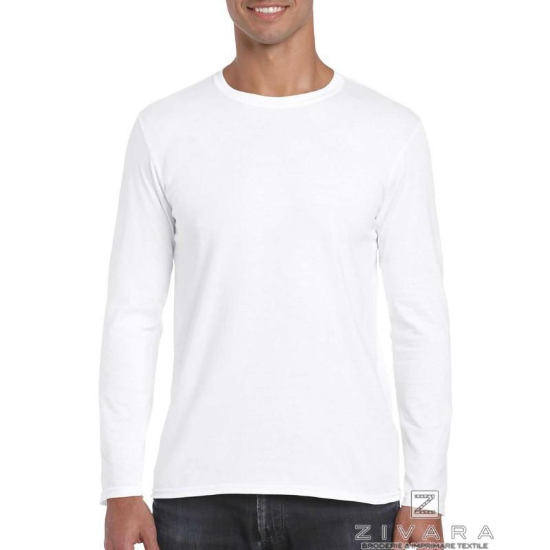 Bluza basic Softstyle Gildan