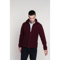 Jacheta fleece Kariban pentru barbati