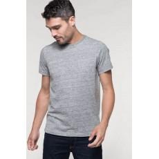 Tricou cu aspect vintage pentru barbati