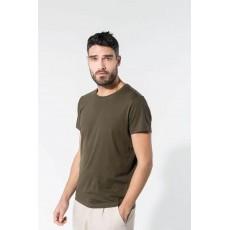Tricou clasic organic pentru barbati
