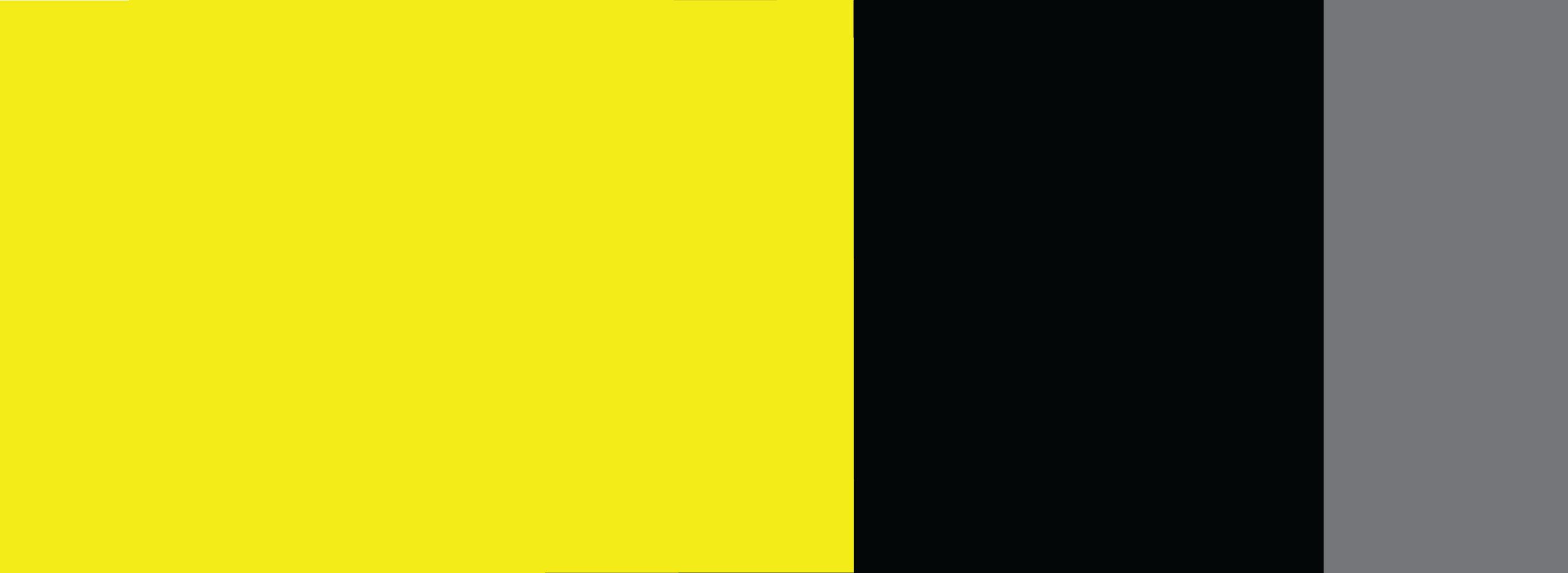 galben negru gri