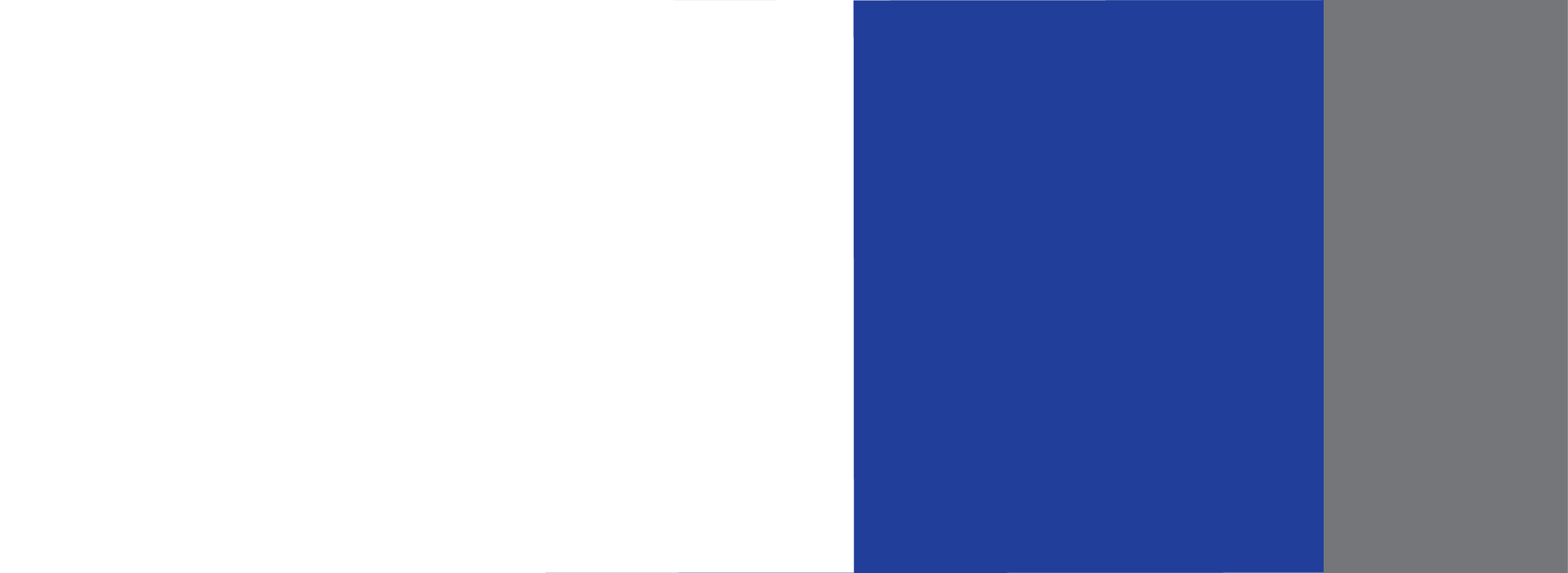 alb albastru gri