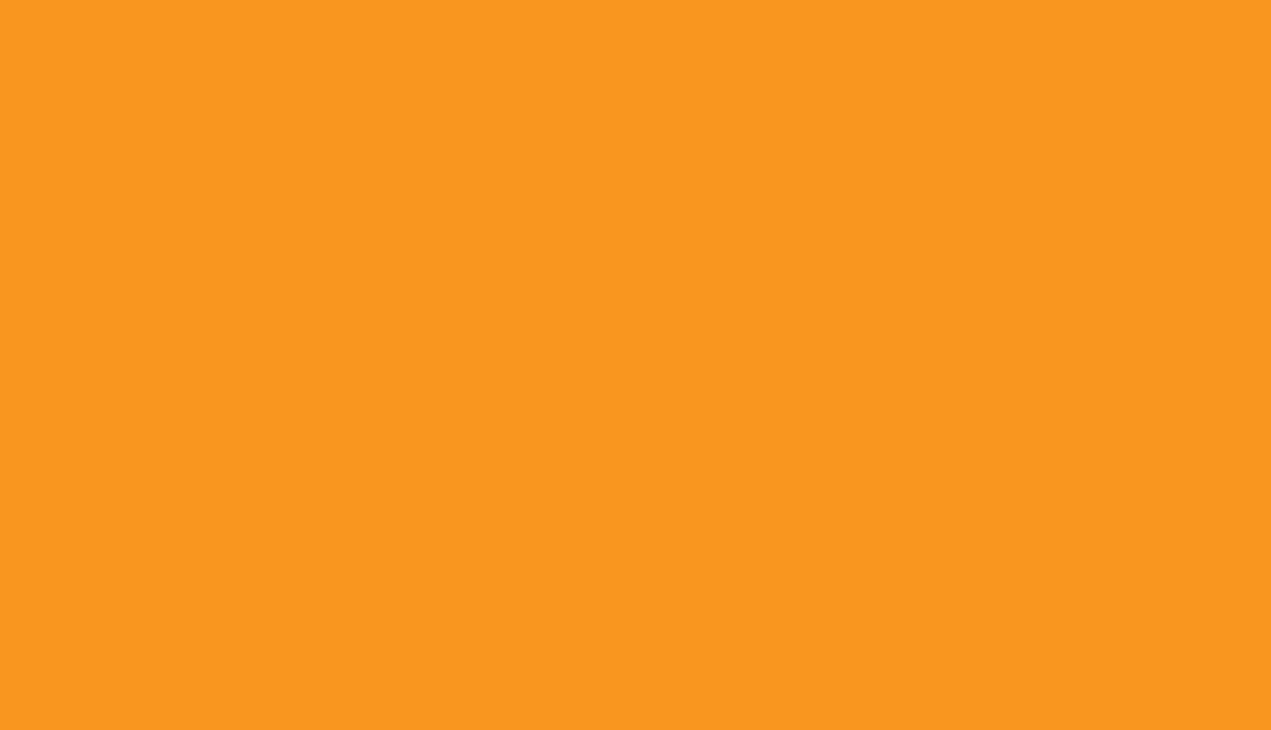 Portocaliu fluorescent