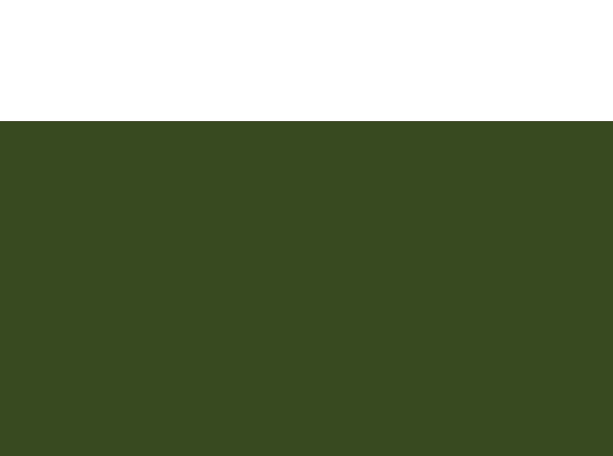 verde inchis cu alb