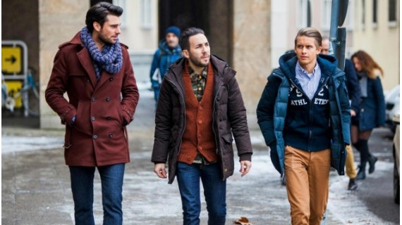 Fashion Tips: Winter Trend