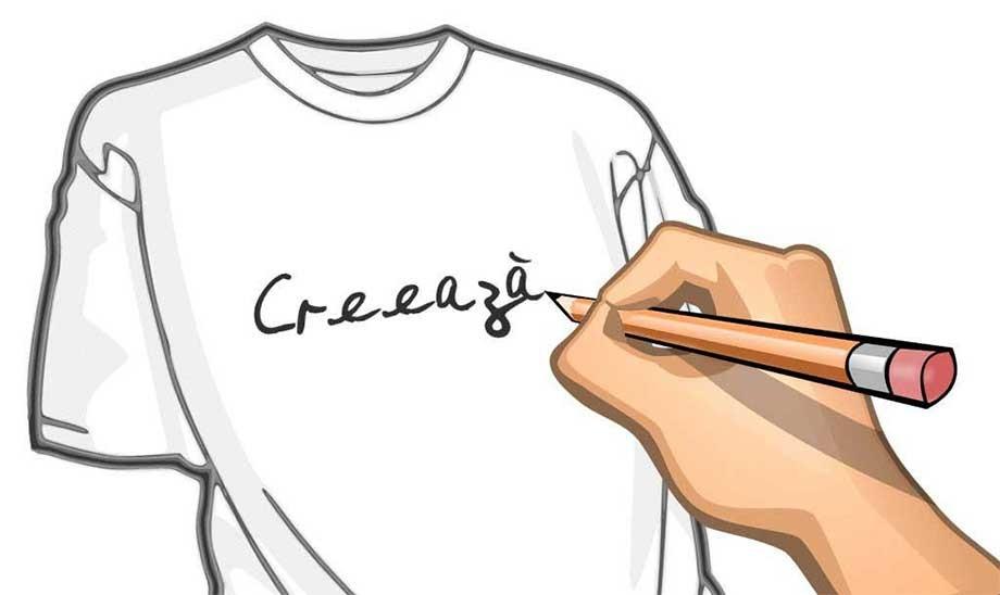CREEAZA-TI TRICOUL